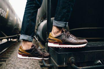 בחירה נכונה בין נעליים למדרסים