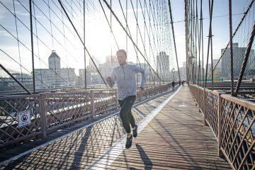 נחיתה על העקב או על הכריות – איך כדאי יותר לרוץ?