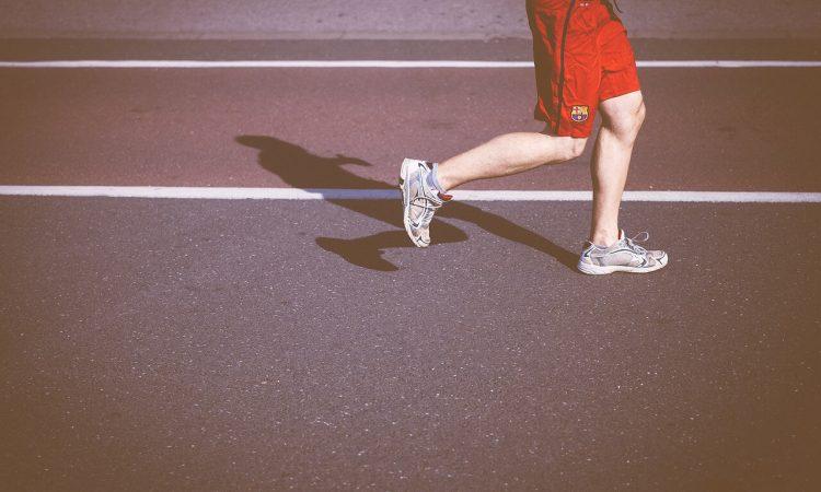 מדרסים לנעלי ריצה