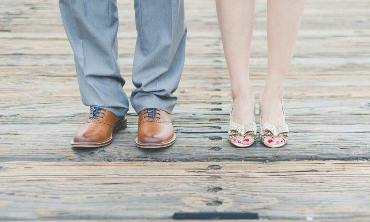 מדרסים לנעלי עקב ולנעליים אלגנטיות